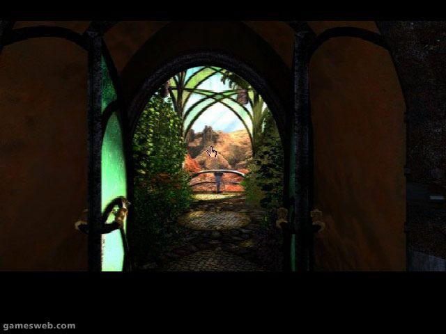 Myst III: Exile - Screenshots - Bild 9