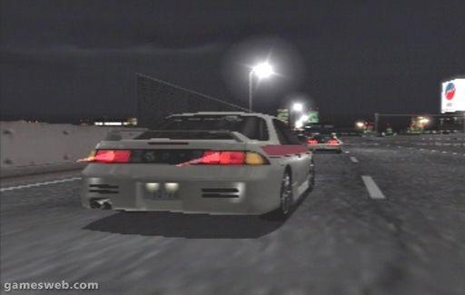 Tokyo Xtreme Racer - Screenshots - Bild 12