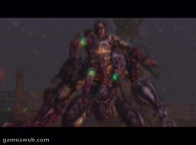 Extermination - Screenshots - Bild 3