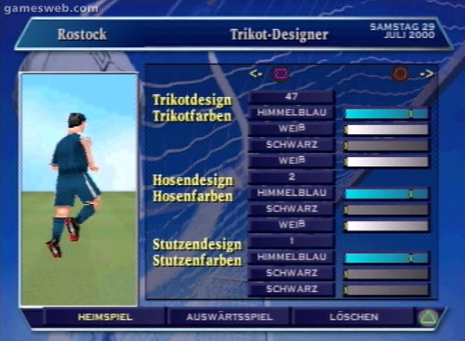 Offline Fußball Manager