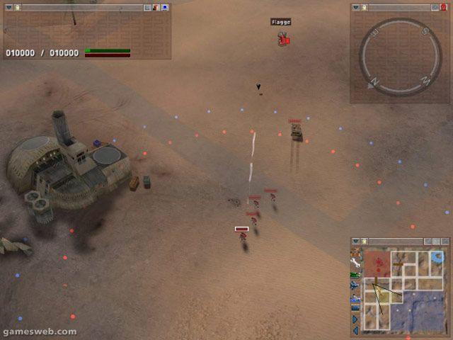 Z: Steel Soldiers - Screenshots - Bild 8