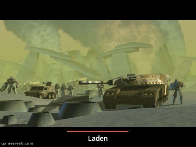Z: Steel Soldiers - Screenshots - Bild 5