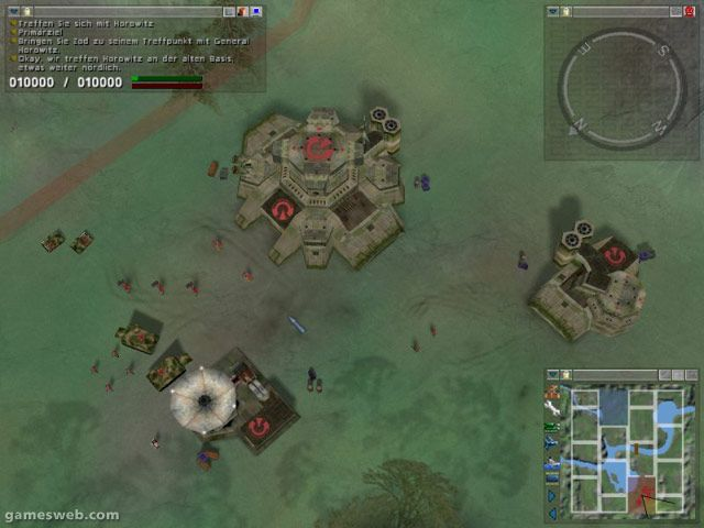 Z: Steel Soldiers - Screenshots - Bild 2