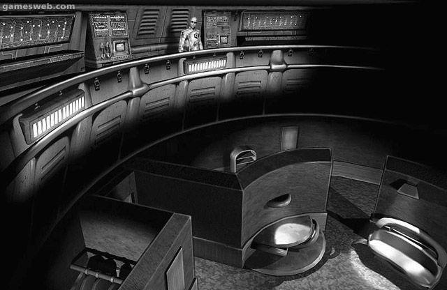 Deus Ex: Invisible War  Archiv - Screenshots - Bild 59