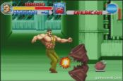 Final Fight One  Archiv - Screenshots - Bild 2