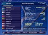 DSF Fussball Manager 2001 - Screenshots - Bild 5