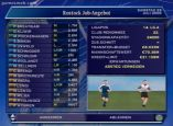 DSF Fussball Manager 2001 - Screenshots - Bild 7