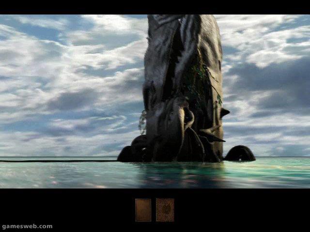 Myst III: Exile - Screenshots - Bild 12