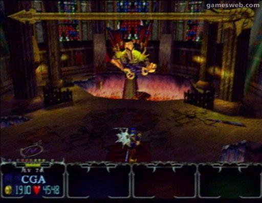Gauntlet Dark Legacy - Screenshots - Bild 8