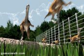 Jurassic Park 3: The DNA Factor  Archiv - Screenshots - Bild 6