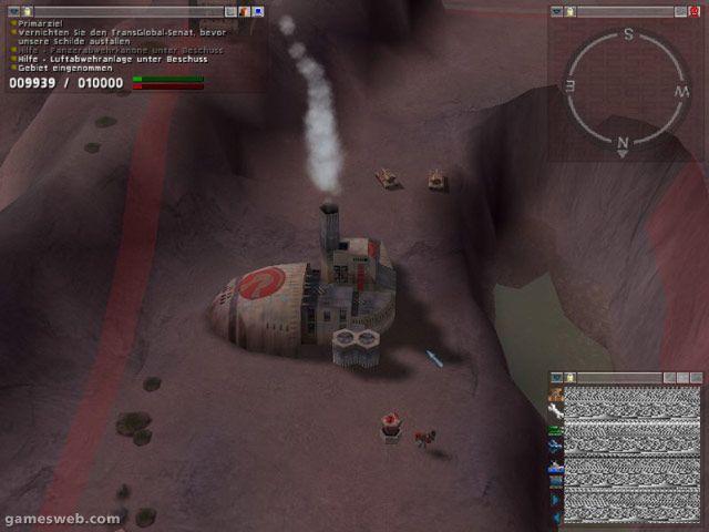 Z: Steel Soldiers - Screenshots - Bild 7