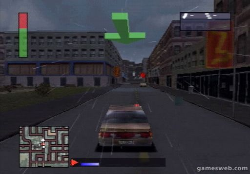 World's Scariest Police Chases - Screenshots - Bild 14