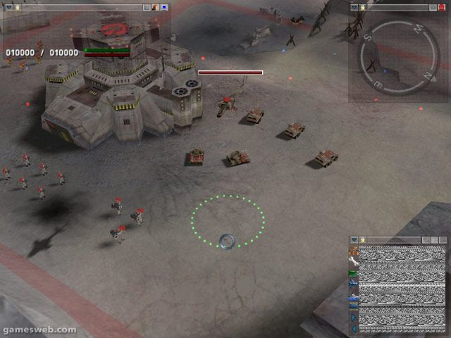 Z: Steel Soldiers - Screenshots - Bild 12