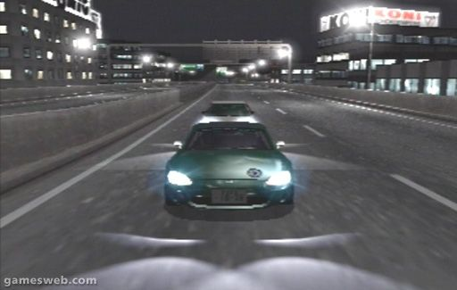 Tokyo Xtreme Racer - Screenshots - Bild 6