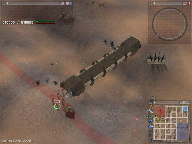 Z: Steel Soldiers - Screenshots - Bild 4
