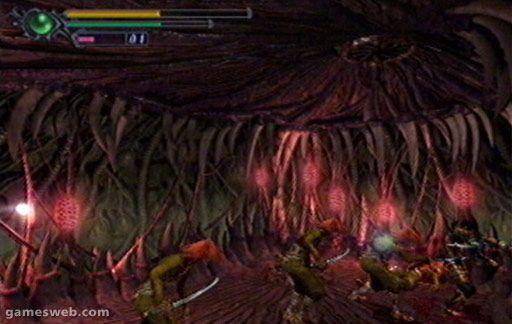 Onimusha - Screenshots - Bild 3