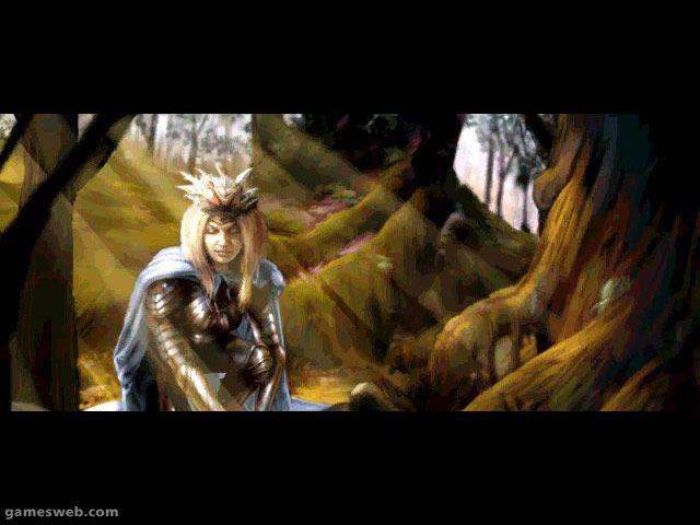 Baldur's Gate II: Thron des Bhaal - Screenshots - Bild 12