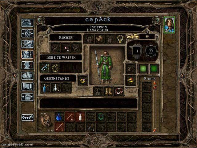 Baldur's Gate II: Thron des Bhaal - Screenshots - Bild 11