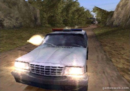 World's Scariest Police Chases - Screenshots - Bild 4