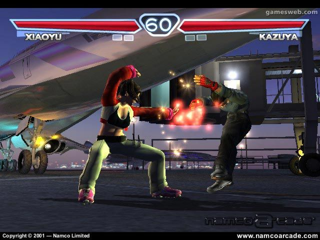 Tekken 4  Archiv - Screenshots - Bild 44