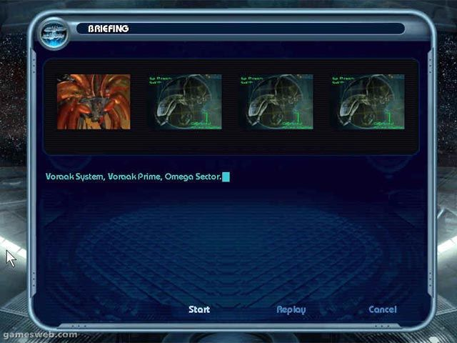 Conquest: Frontier Wars - Screenshots - Bild 4