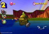 Wacky Races - Screenshots - Bild 13