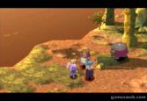 Breath of Fire IV - Screenshots - Bild 8