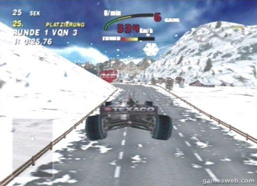 CART Fury Championship Racing - Screenshots - Bild 7