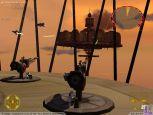 Star Wars Rogue Squadron II: Rogue Leader  Archiv - Screenshots - Bild 35