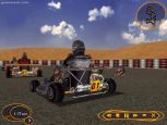 Open Kart - Screenshots - Bild 7