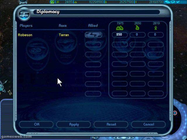 Conquest: Frontier Wars - Screenshots - Bild 18