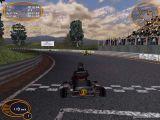 Open Kart