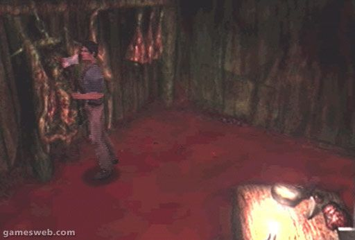 Evil Dead: Hail to the King - Screenshots - Bild 10