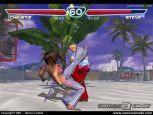 Tekken 4  Archiv - Screenshots - Bild 38