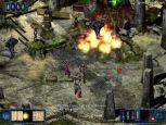 Pool of Radiance: Ruins of Myth Drannor - Screenshots - Bild 12