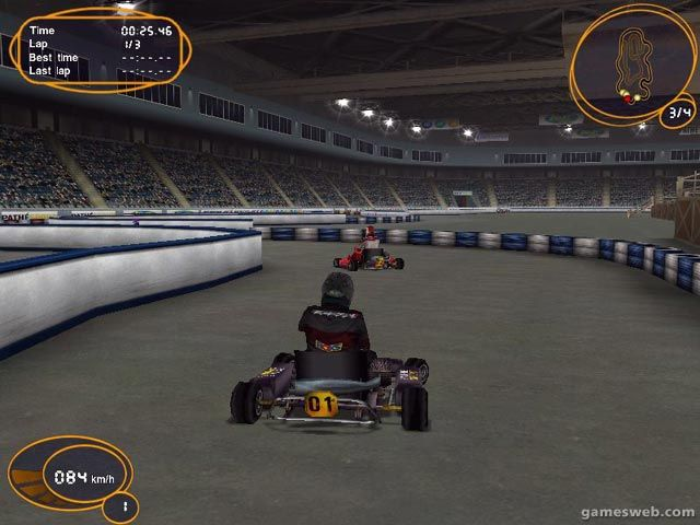 Open Kart - Screenshots - Bild 10