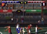 NBA Street - Screenshots - Bild 4