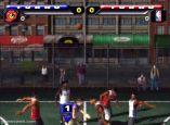 NBA Street - Screenshots - Bild 4