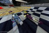 WipeOut Fusion  Archiv - Screenshots - Bild 4