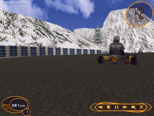 Open Kart - Screenshots - Bild 8