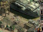 Commandos 2  Archiv - Screenshots - Bild 5