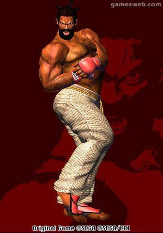 Virtua Fighter 4  Archiv - Screenshots - Bild 54