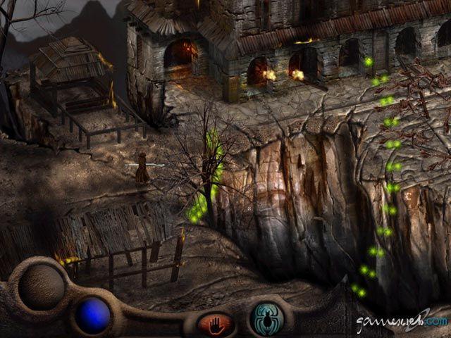 Kult: Heretic Kingdoms  Archiv - Screenshots - Bild 29