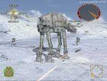 Star Wars Rogue Squadron II: Rogue Leader  Archiv - Screenshots - Bild 43