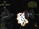 Star Wars Rogue Squadron II: Rogue Leader  Archiv - Screenshots - Bild 42