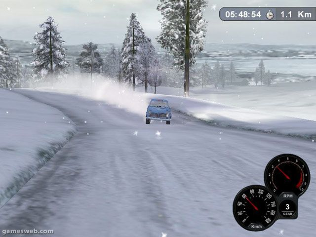 Rally Trophy - Screenshots - Bild 13