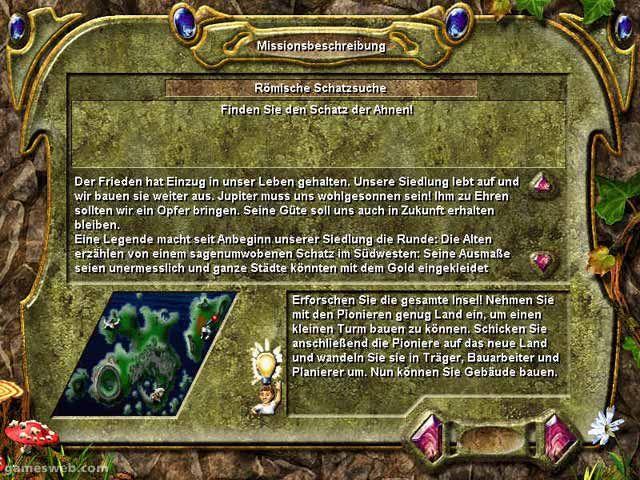 Die Siedler IV - Screenshots - Bild 13