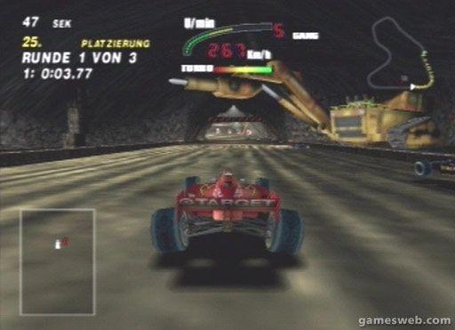 CART Fury Championship Racing - Screenshots - Bild 4