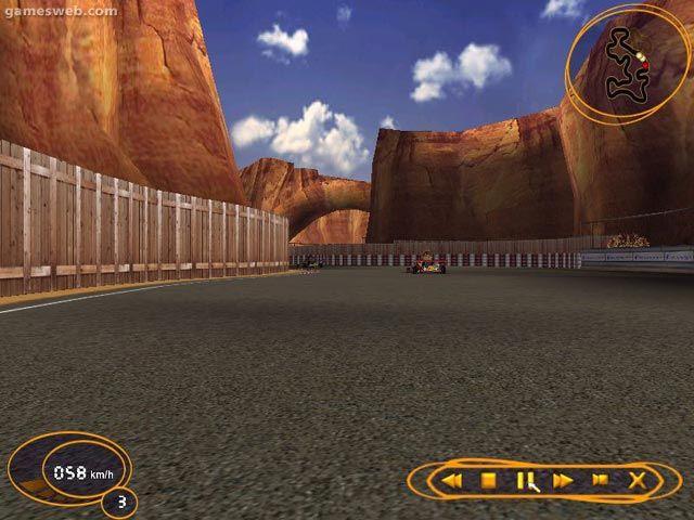 Open Kart - Screenshots - Bild 11