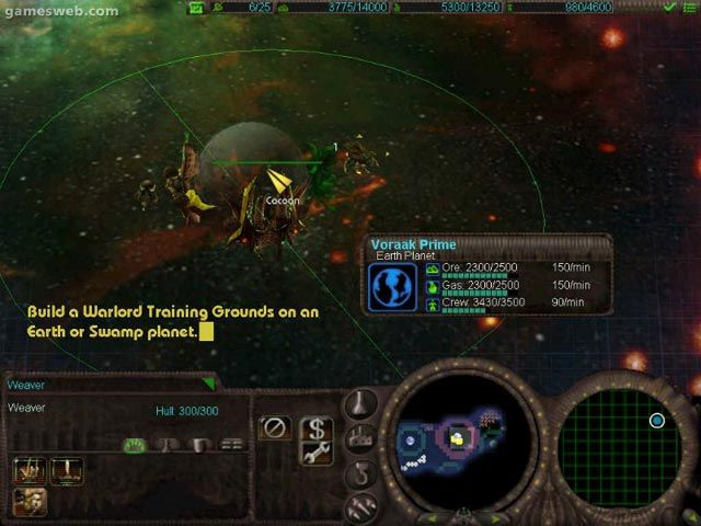 Conquest: Frontier Wars - Screenshots - Bild 3